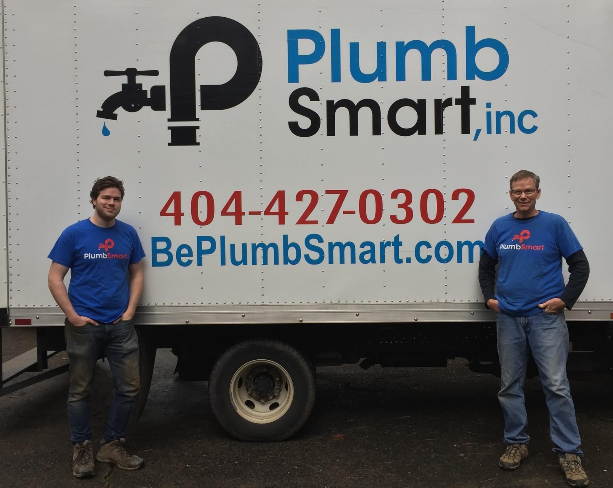 Plumb Smart Plumbers