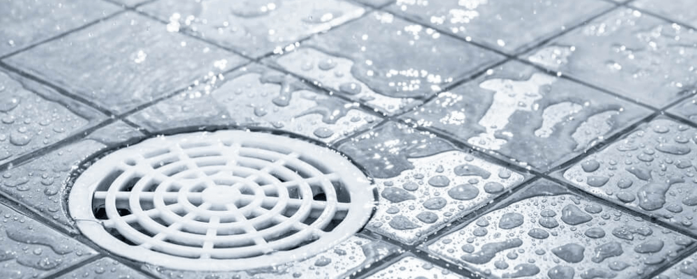 How to Clear a Clogged Shower Drain