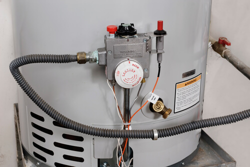 Let's Talk About Water Heaters